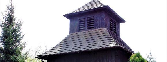 DZWONNICA przy kościele parafialnym p.w. św. Zofii