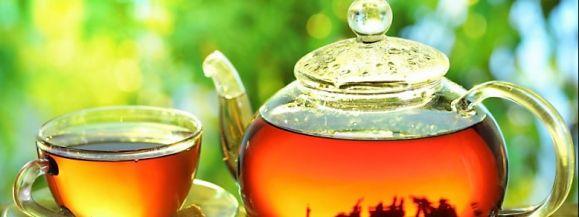 Witamy w świecie herbaty