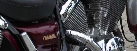 Zlot motoryzacyjny 2015