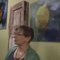 """""""Przemijanie inaczej"""" Ewa Gawlik"""