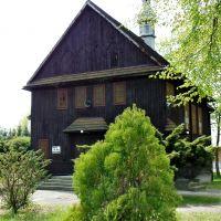 Kościół parafialny pw. św. Zofii