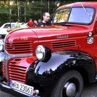 Ostrowiecki Karburator Rajd 2015